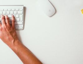 How to be successful online business