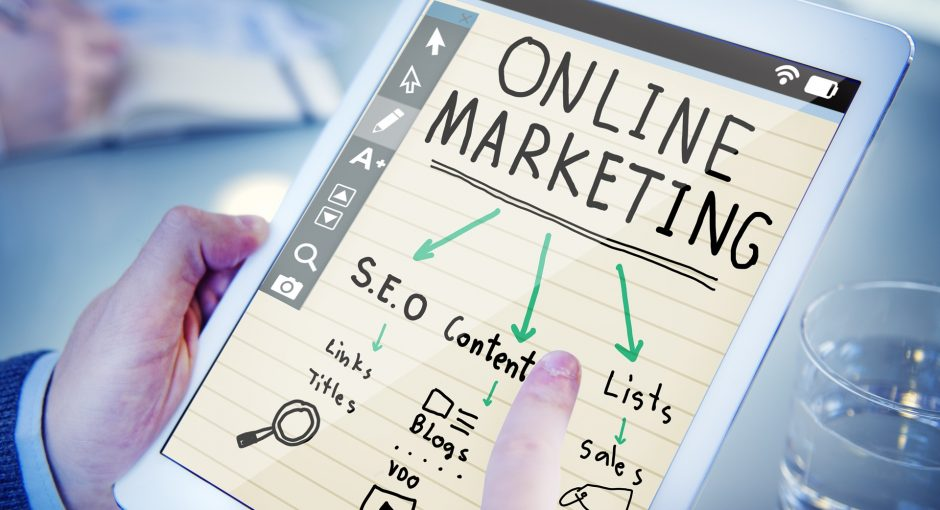 Internet marketing online business Tips for selling products online