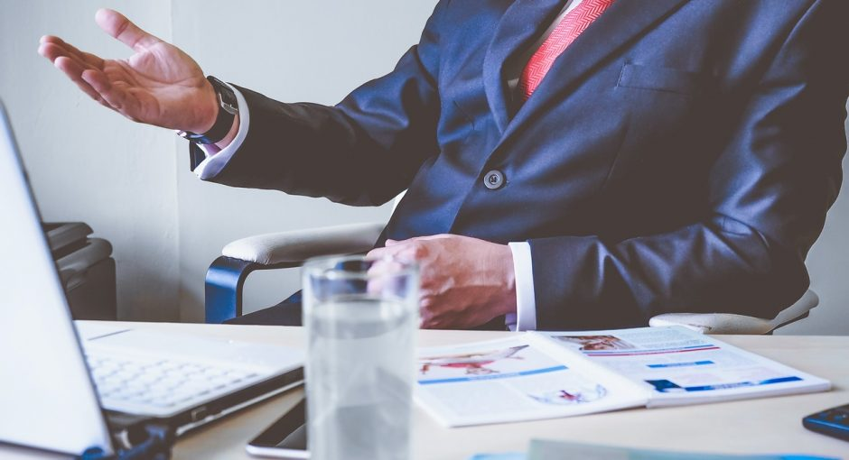 Tips on Managing a Small Business